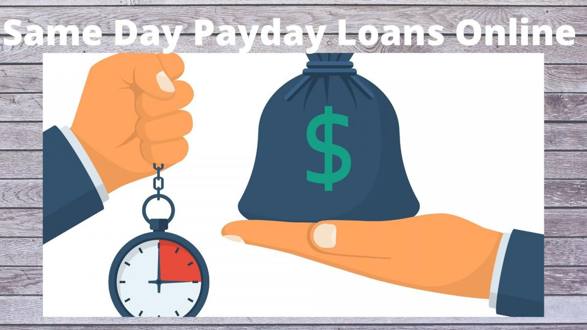 same day payday loans online